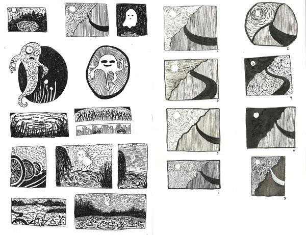 sg-sketches
